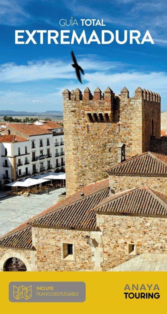 Extremadura 2019