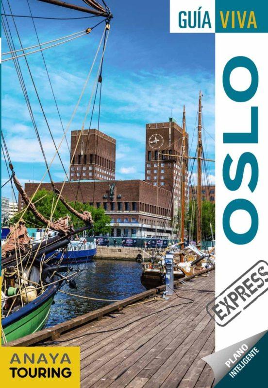 Oslo Guía viva express 2019