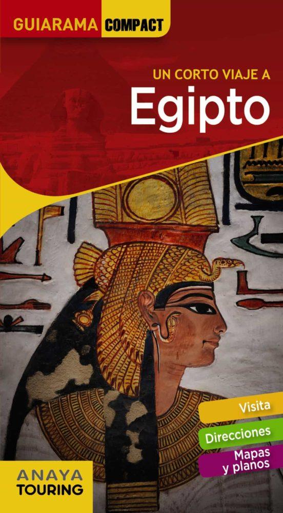 Egipto Guiarama Compact 2020