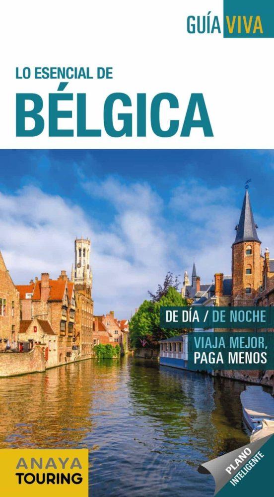 Lo esencial de Bélgica 2020