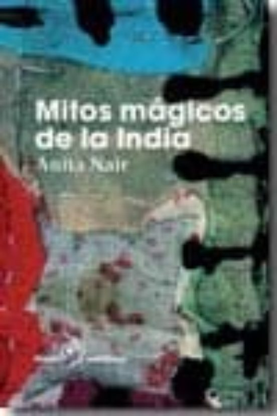Mitos mágicos de la India