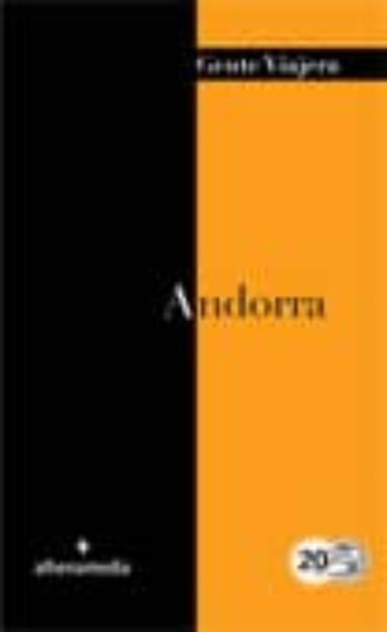 Andorra Gente Viajera