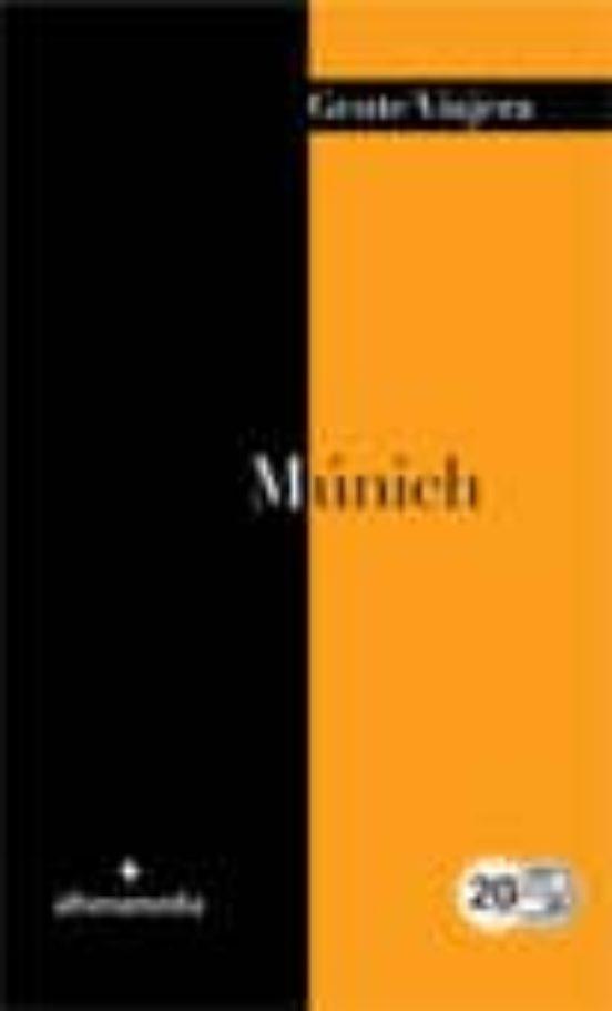 Múnich Gente Viajera