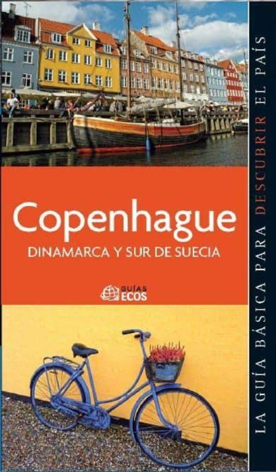 Copenhague, Dinamarca y sur de Suecia