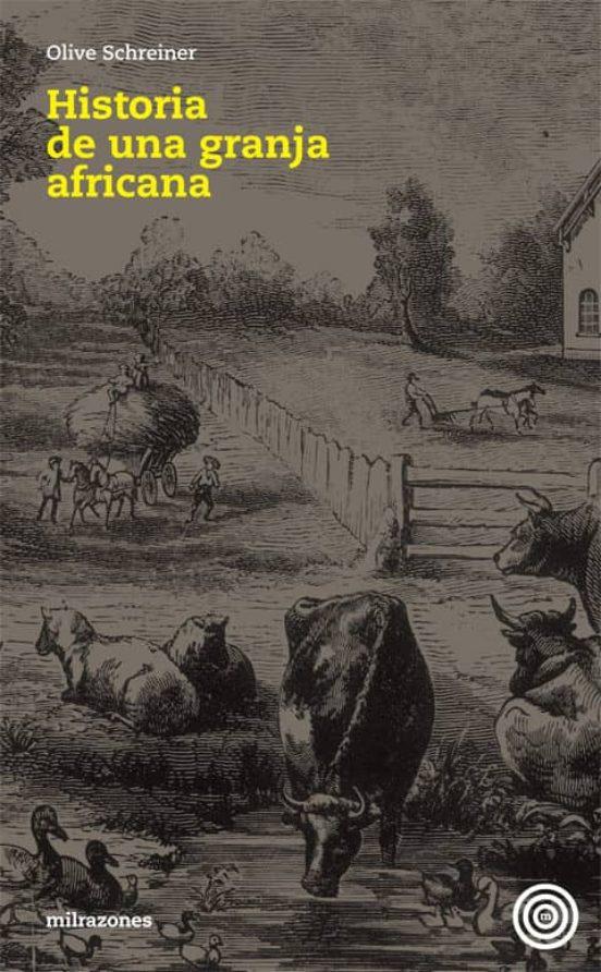 Historia de una granja africana