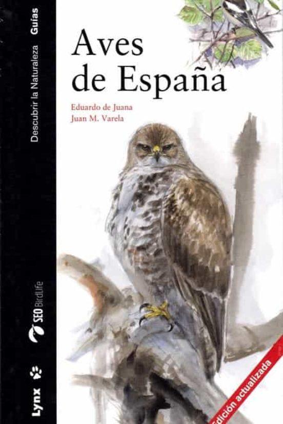 Guía de las aves de España