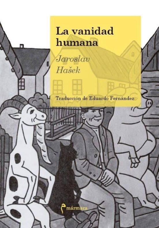 La vanidad humana
