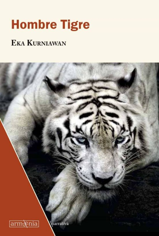 Hombre Tigre