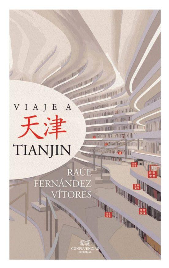 Viaje a Tianjin