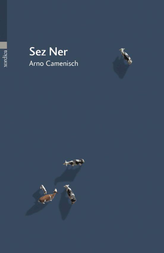 Sez Ner. Trilogía grisona I