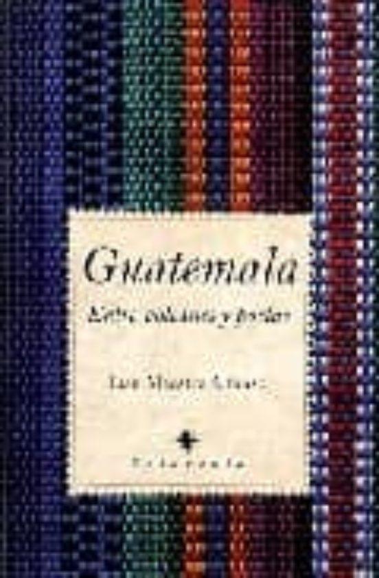 Guatemala: entre volcanes y poetas