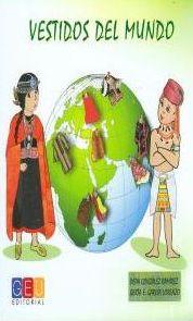 Vestidos del mundo