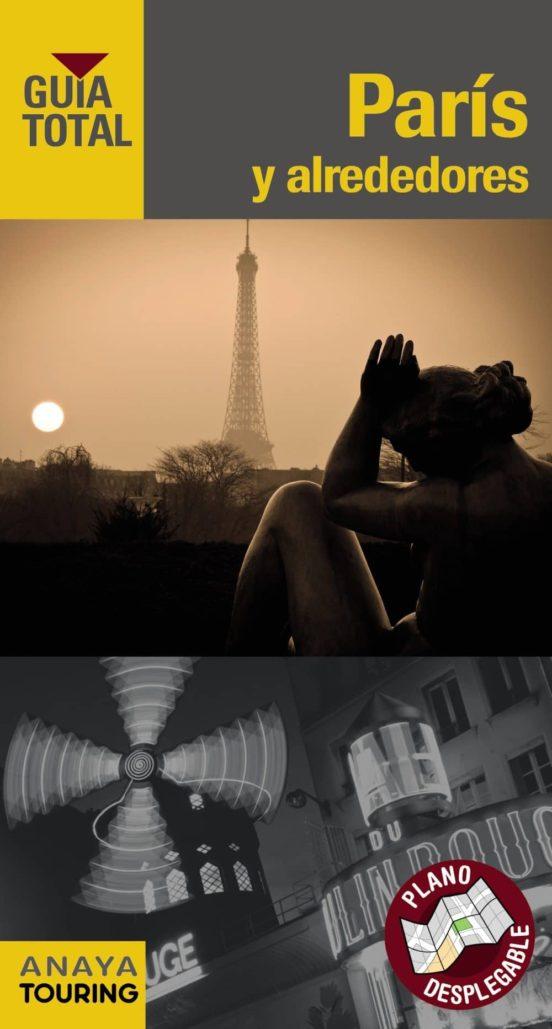 París y alrededores 2012