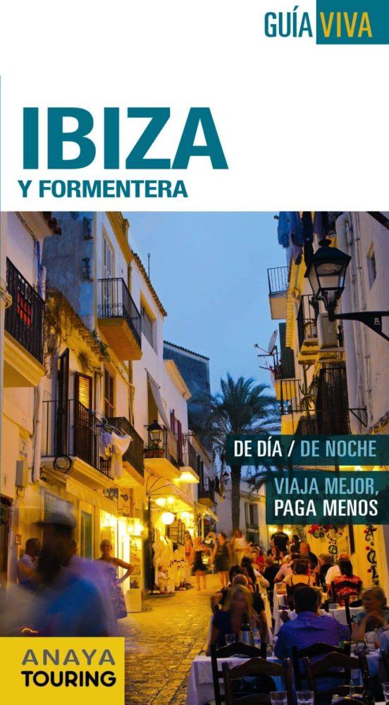 Ibiza y Formentera 2016