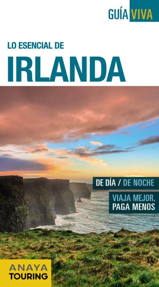 Lo esencial de Irlanda 2016