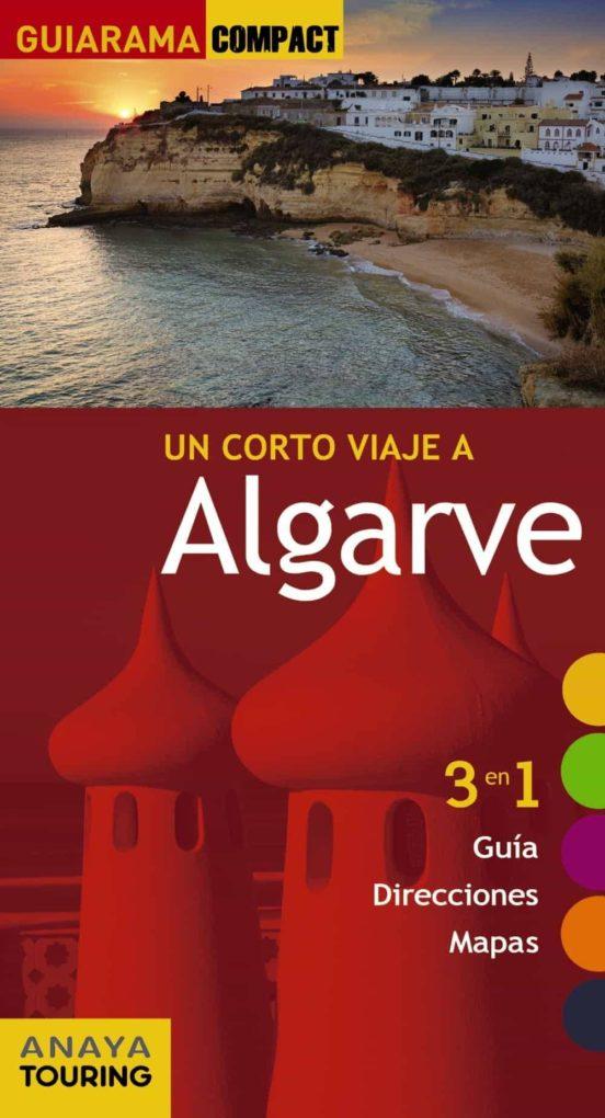 Algarve Guiarama Compact 2016