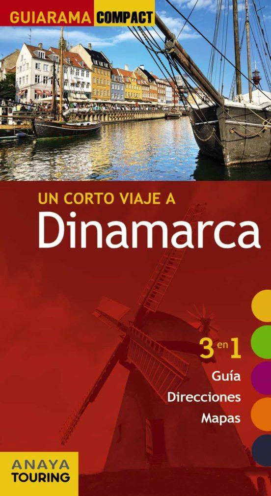 Dinamarca Guiarama Compact 2016