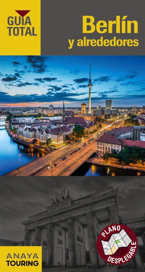 Berlín y alrededores 2016