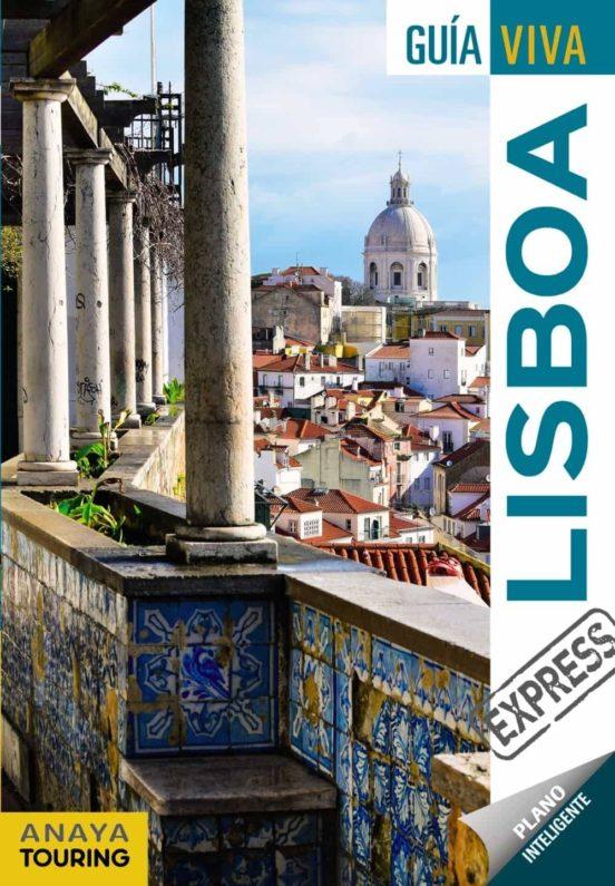 Lisboa Guía viva express 2017