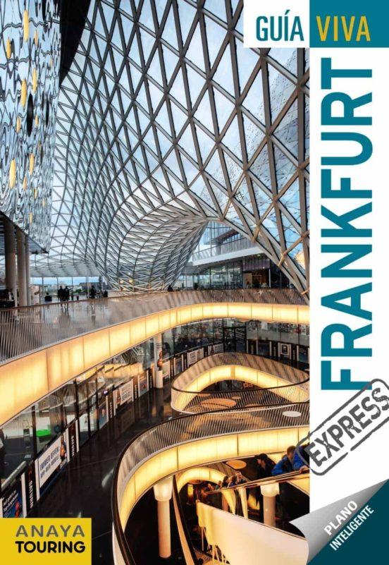 Frankfurt Guía viva express 2017
