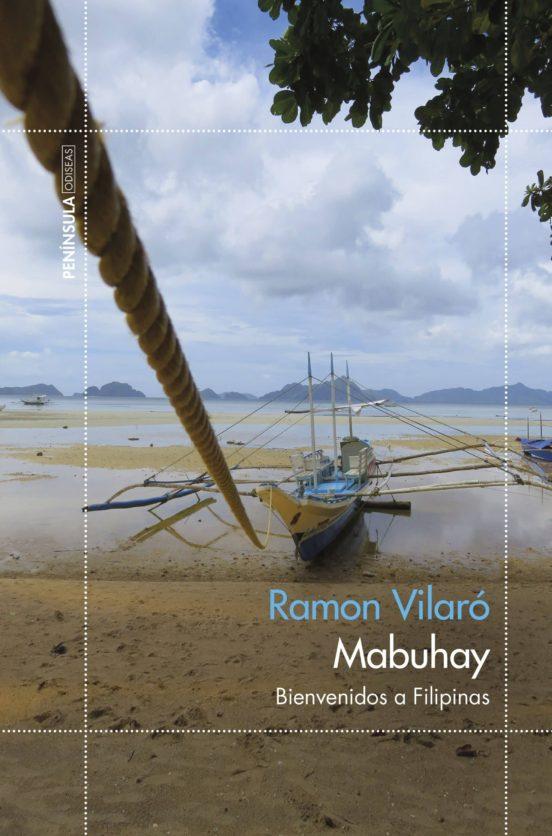 Mabuhay. Bienvenidos a Filipinas