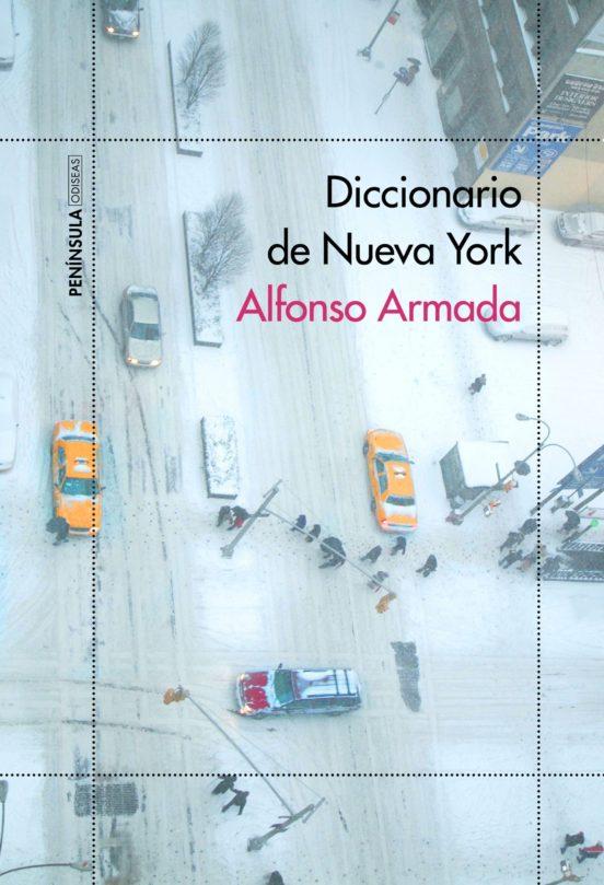 Diccionario de Nueva York