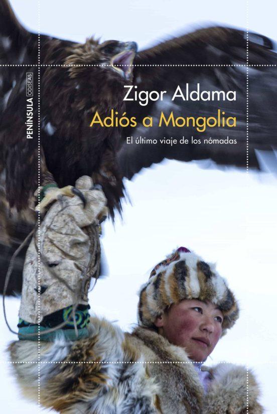 Adiós a Mongolia. El último viaje de los nómadas