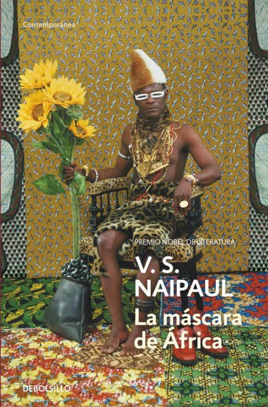 La máscara de África. Un viaje por las creencias africanas
