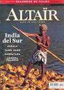 Revista Altaïr nº 14 - India del sur