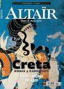 Revista Altaïr nº 53 - Creta, Rodas y Karphatos