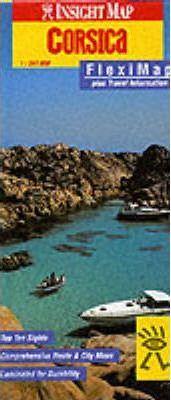 Corsica (1:247.000)