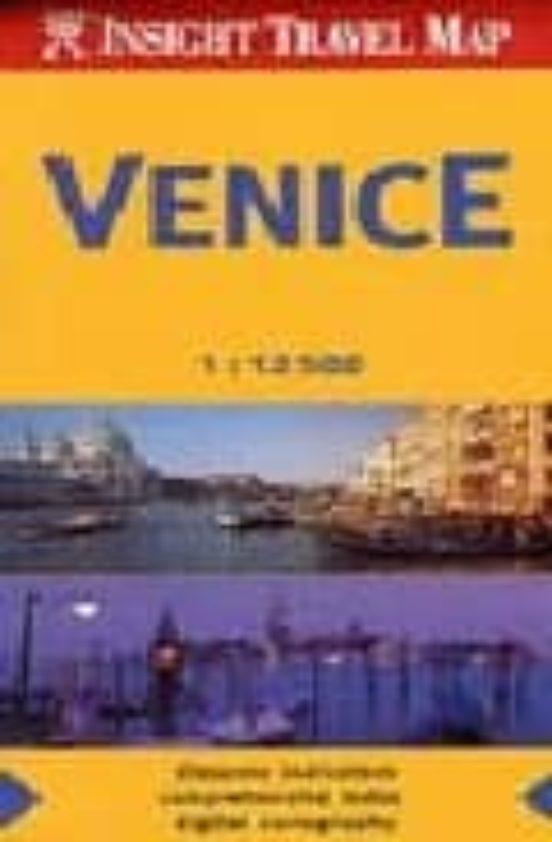 Venice (1:12.500)