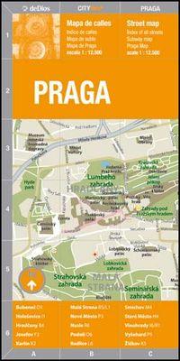 Praga (1:12.500)